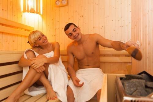 Hotel Portici - Romantik & Wellness - фото 8