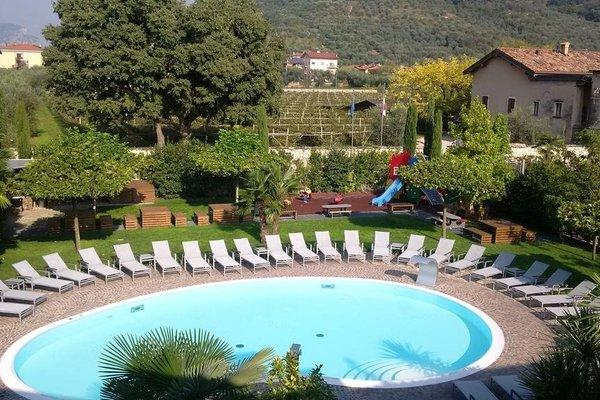 4 Limoni Apartment Resort - фото 19