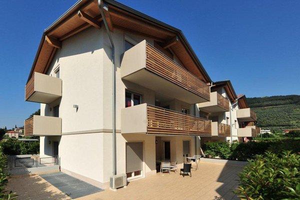 4 Limoni Apartment Resort - фото 22