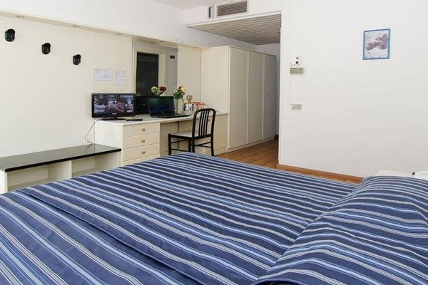 Hotel Garni Prince - фото 9