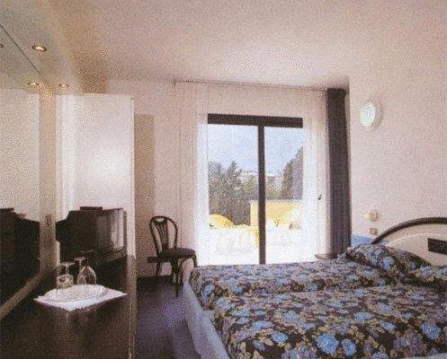 Hotel Garni Prince - фото 1