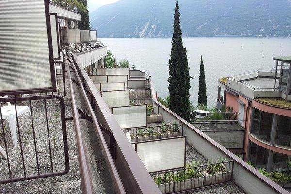 Surf Hotel Pier - фото 50