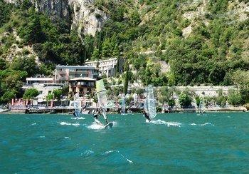 Surf Hotel Pier - фото 23