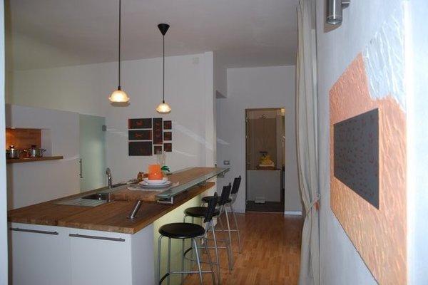 Casa Sembenini - фото 17