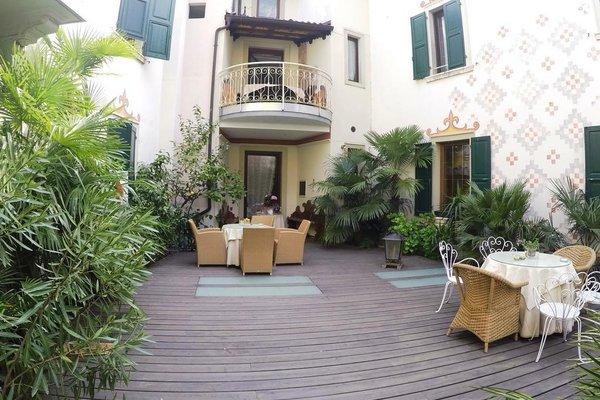 Casa Sembenini - фото 21