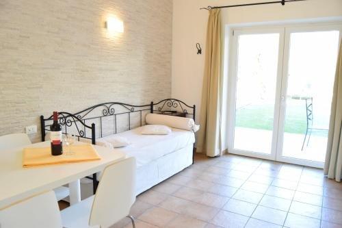 Residenza Le Due Torri - фото 9