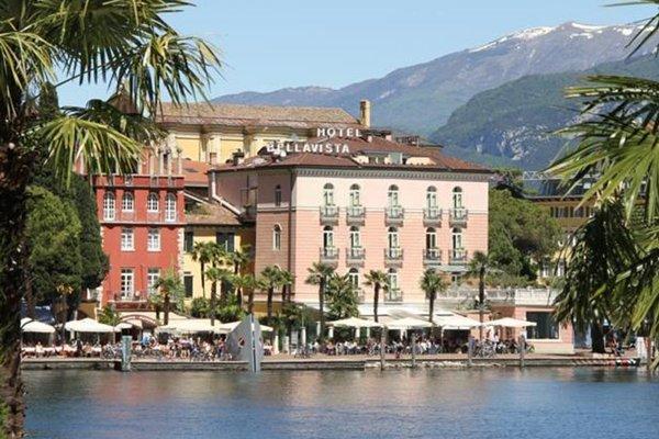 Bellavista Hotel Deluxe Apartments - фото 50