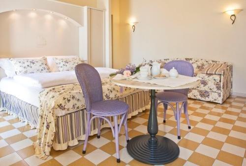Bellavista Hotel Deluxe Apartments - фото 10