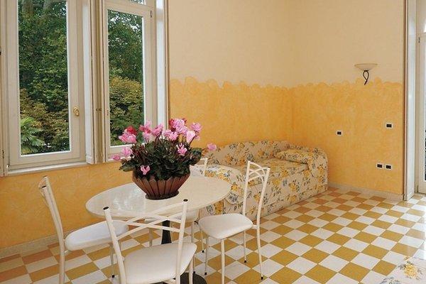 Bellavista Hotel Deluxe Apartments - фото 11