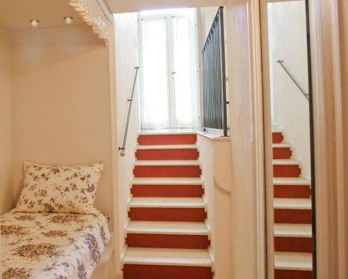 Bellavista Hotel Deluxe Apartments - фото 15