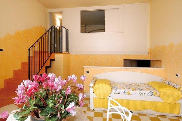 Bellavista Hotel Deluxe Apartments - фото 16