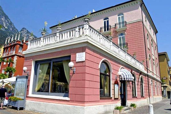 Bellavista Hotel Deluxe Apartments - фото 19