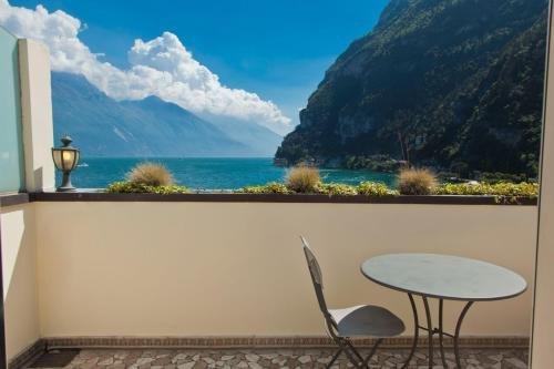 Bellavista Hotel Deluxe Apartments - фото 21