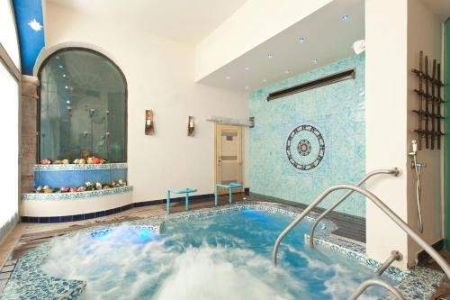 Bellavista Hotel Deluxe Apartments - фото 8