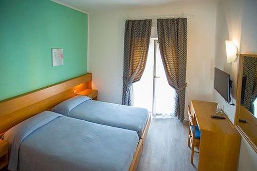 Hotel Alberello - фото 1