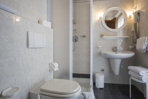 Hotel Alberello - фото 10