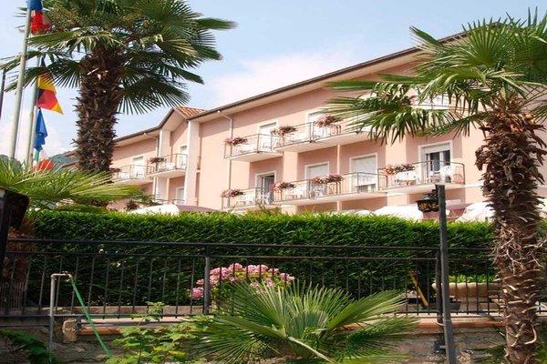 Hotel Alberello - фото 17