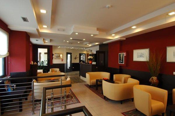 Hotel Alberello - фото 8