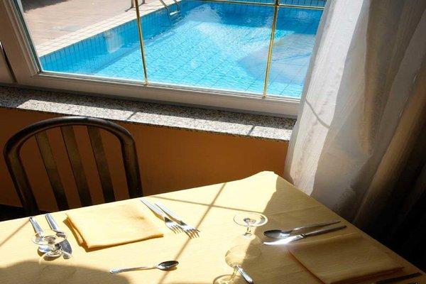 Hotel Alberello - фото 9