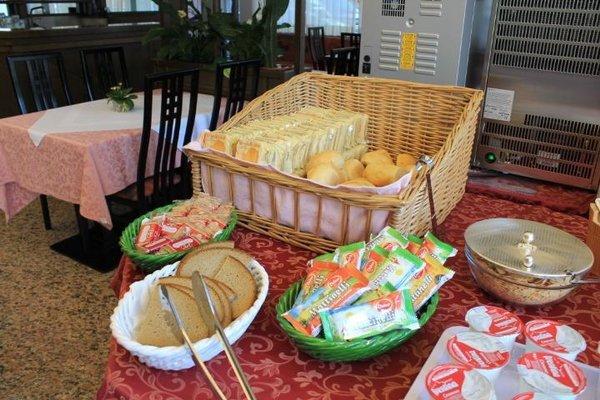 Hotel Benini - фото 15