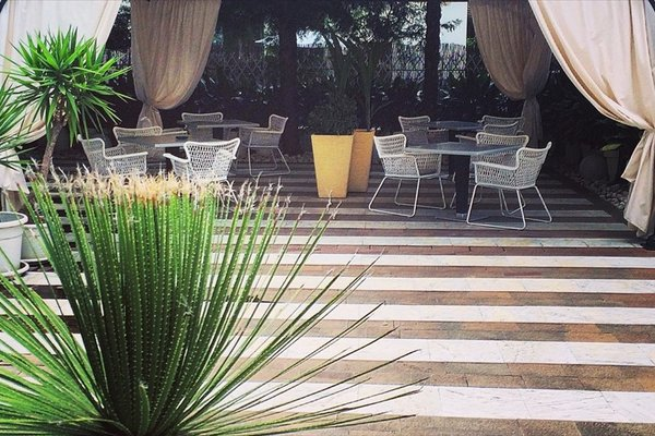 Hotel La Perla - фото 18