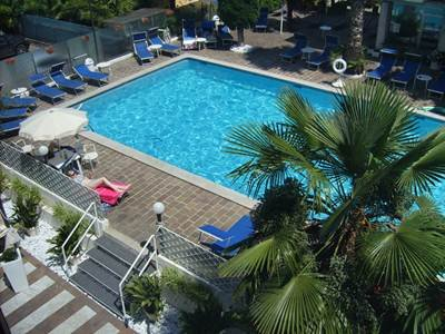 Hotel La Perla - фото 19