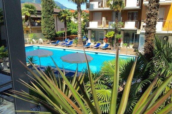 Hotel La Perla - фото 20