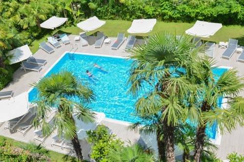 Hotel Venezia - фото 50