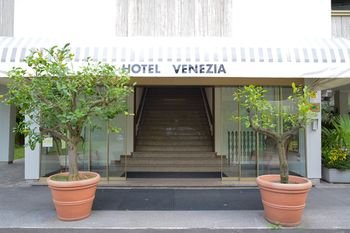 Hotel Venezia - фото 16