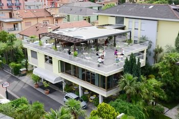 Hotel Venezia - фото 17