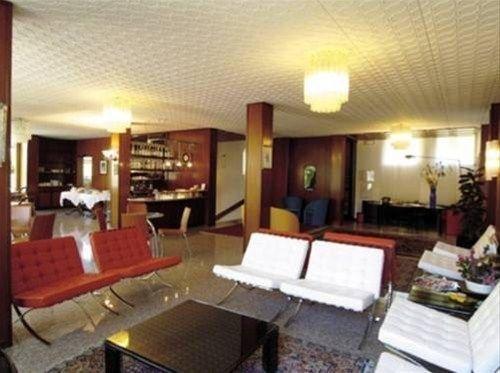 Hotel Venezia - фото 7