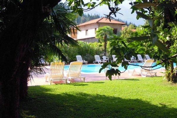 Villa Arianna - фото 17