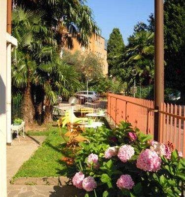 Villa Arianna - фото 18