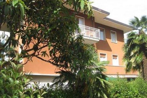 Villa Arianna - фото 21
