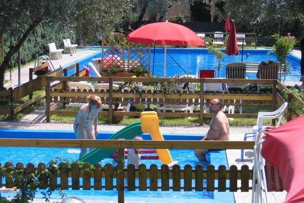 Residence Cascata Varone - фото 14