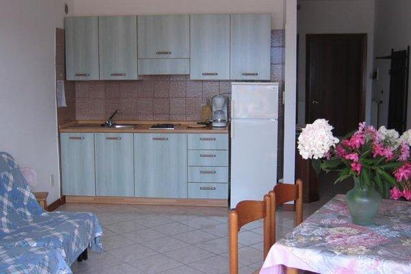 Residence Cascata Varone - фото 1