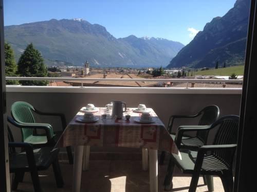 Residence Cascata Varone - фото 10