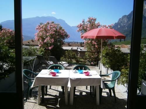 Residence Cascata Varone - фото 11