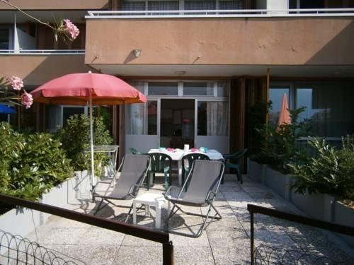 Residence Cascata Varone - фото 12