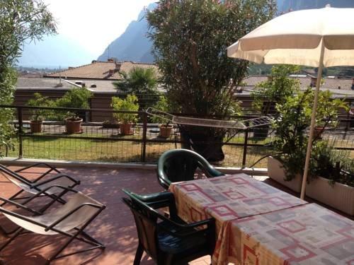 Residence Cascata Varone - фото 13