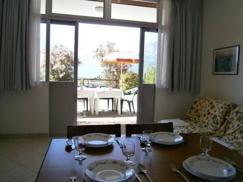 Residence Cascata Varone - фото 6