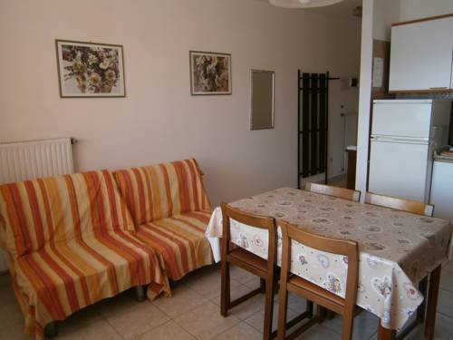Residence Cascata Varone - фото 7