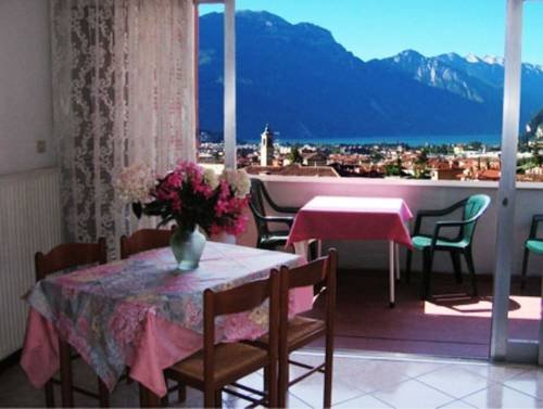 Residence Cascata Varone - фото 9