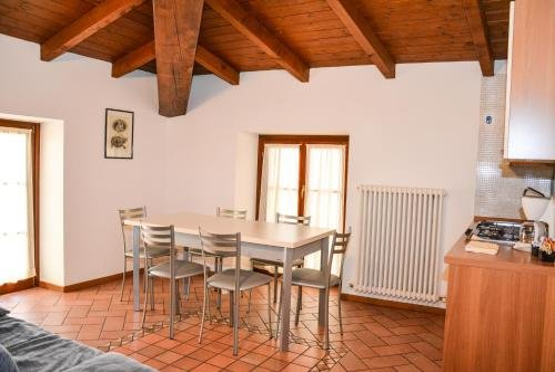 Casa Alpino - фото 12