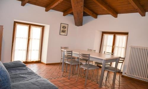 Casa Alpino - фото 14