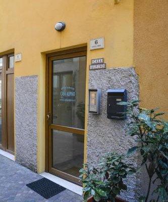 Casa Alpino - фото 19