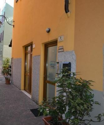 Casa Alpino - фото 21
