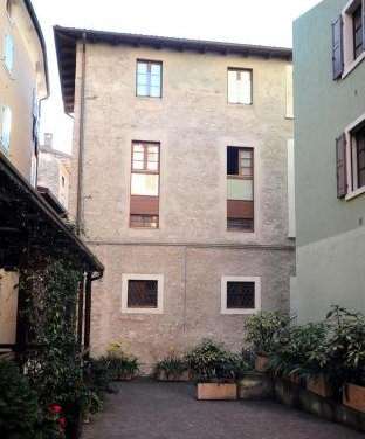 Casa Alpino - фото 23