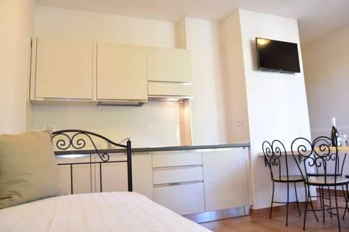 Residence Segattini - фото 15