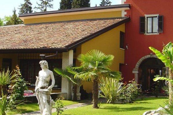 Residence Segattini - фото 22